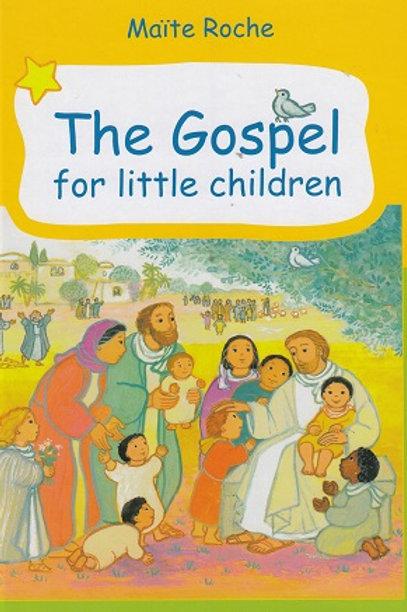 Gospel for Little Children