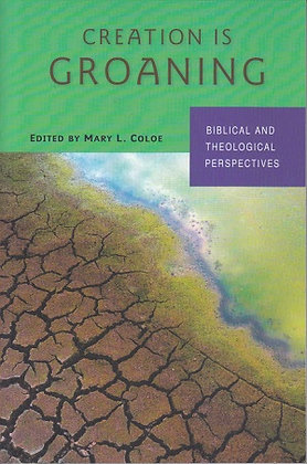 Creation is Groaning