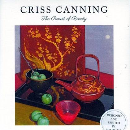 Criss Canning Desk Calendar 2021