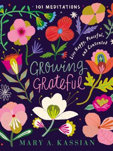 Growing Grateful