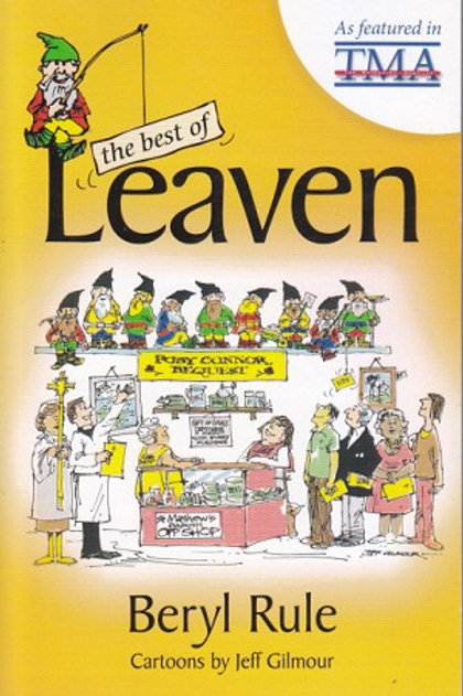 The Best of Leaven