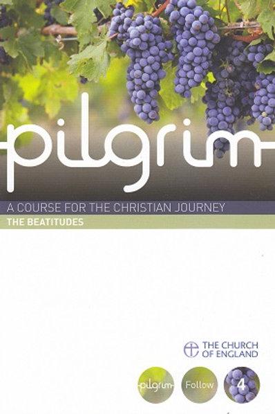 Pilgrim: The Beatitudes