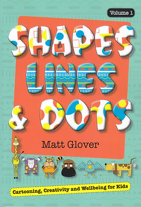 Shapes, Lines and Dots