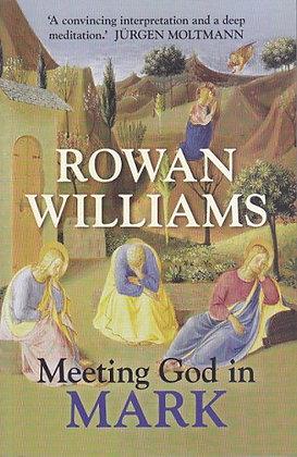 Meeting God in Mark