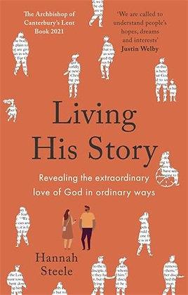 Living His Story Archbishop of Canterbury 2021