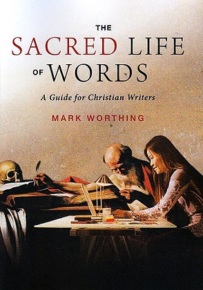 The Sacred Life of Words