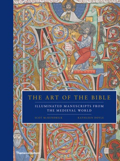 Art of the Bible