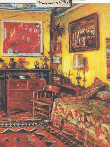 Yellow Interior, 1989