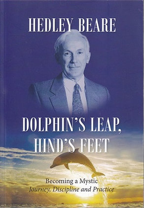 Dolphin's Leap Hind's Feet