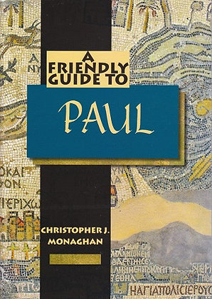 A Friendly Guide to Paul