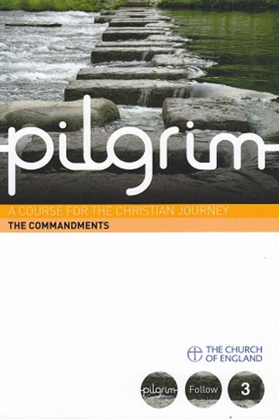 Pilgrim: The Commandments