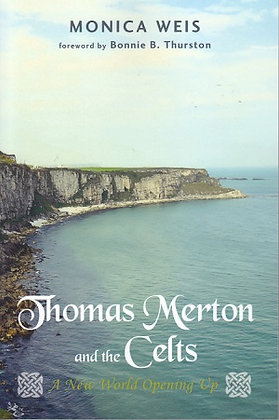 Thomas Merton and the Celts