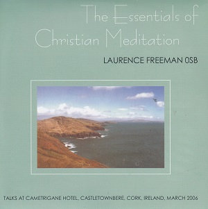 Essentials of Christian Meditation (CD)