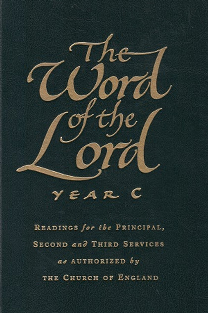 Word of the Lord Year C