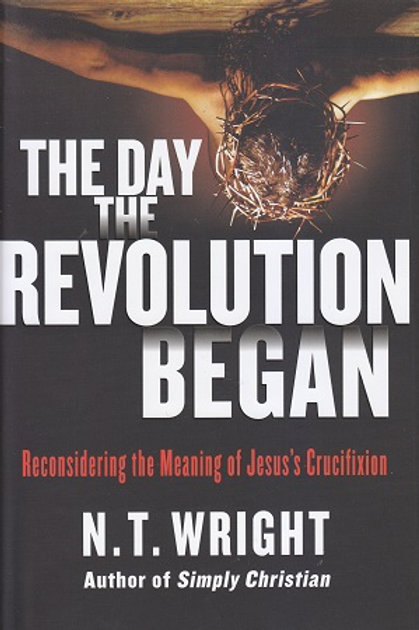Day the Revolution Began