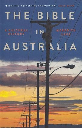 Bible in Australia