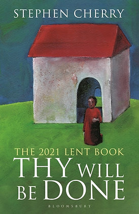 Thy Will Be Done 2021 Lent Book