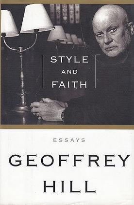 Style and Faith, Essays