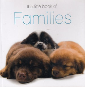 Little Books of Families