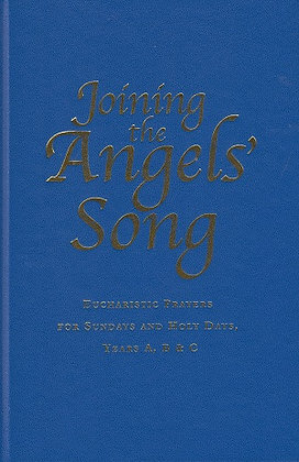 Joining the Angels' Song
