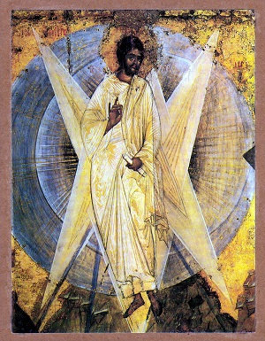 The Transfiguration (Large)