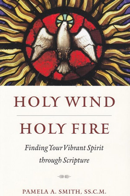 Holy Wind, Holy Fire
