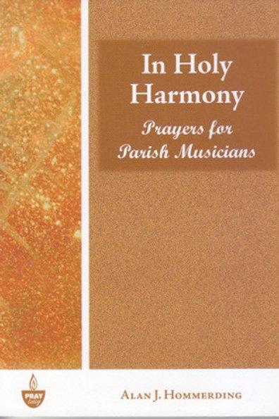 In Holy Harmony