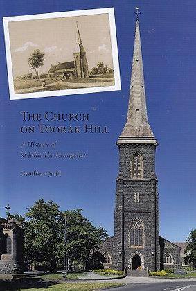 The Church on Toorak Hill