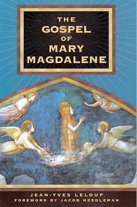 The Gospel of Magdalene