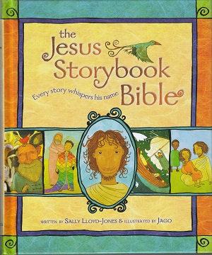 Jesus Storybook Bible