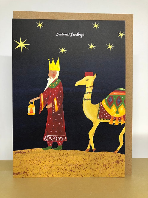 King and Camel NEW!