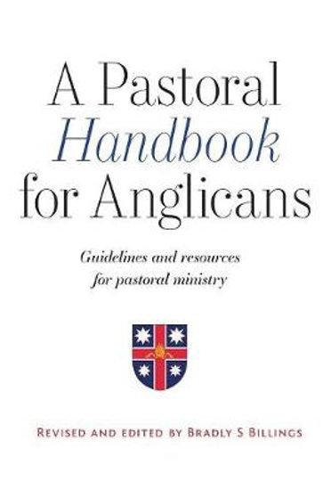 Pastoral Handbook for Anglicans