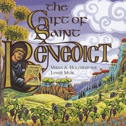 Gift of Saint Benedict