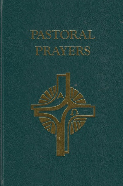 Pastoral Prayers