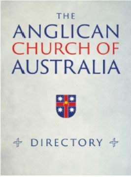 Anglican Directory of Australia