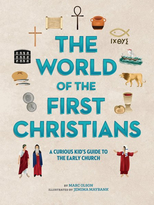 World of the First Christians