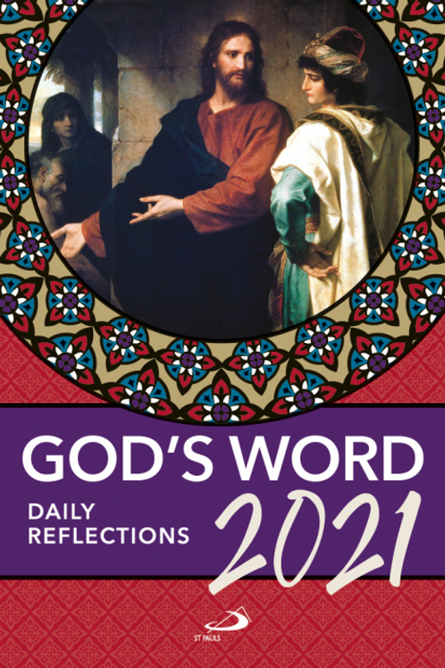 God's Word 2021 Daily Reflections