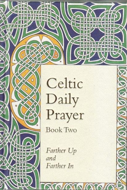 Celtic Daily Prayer: Book Two (Hardback)