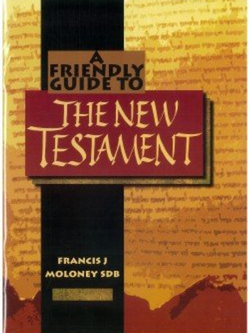 A Friendly Guide to the New Testament