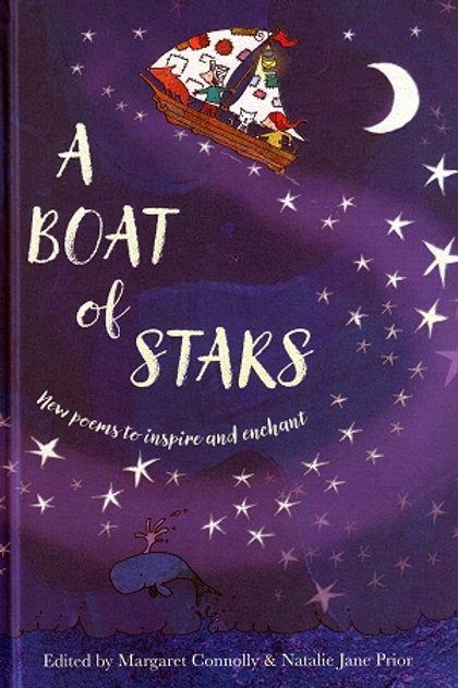 Boat of Stars