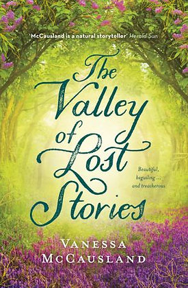 Valley of Lost Stories