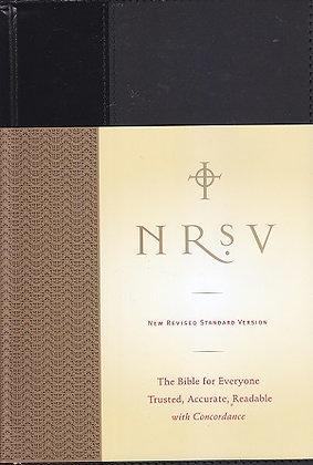 NRSV (New Revised Standard Version)