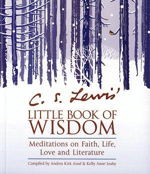 C. S. Lewis Little Book of Wisdom