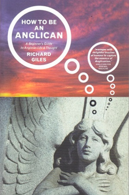 How to be an Anglican