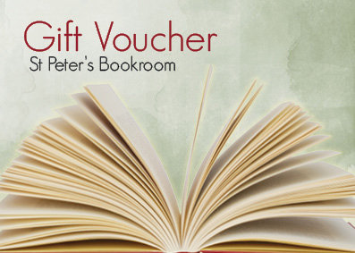 St Peter's Bookroom Gift Voucher