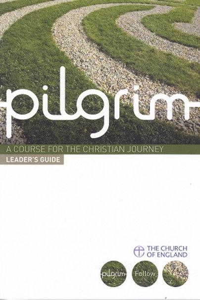 Pilgrim: Leader's Guide
