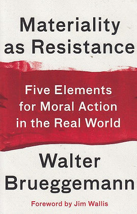 Materiality as Resistance