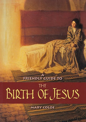 A Friendly Guide to the Birth of Jesus