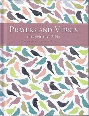 Prayers and Verses through the Bible