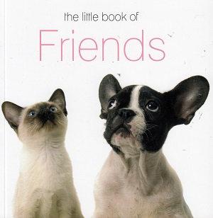 Little Book of Friends